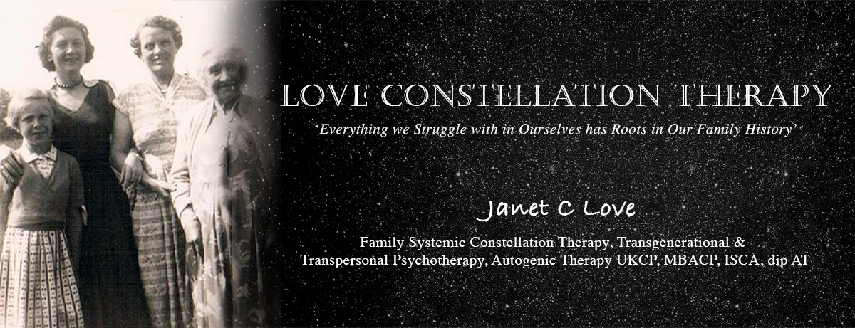 Love Constellation Therapy